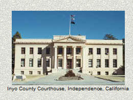 Inyo County Superior Court - CA Association of Collaborative Courts